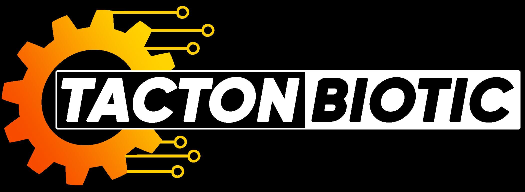 TactonBiotic